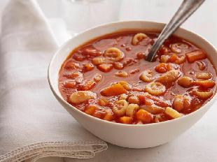 spicy soup