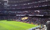 Stadio Santiago Bernabeu