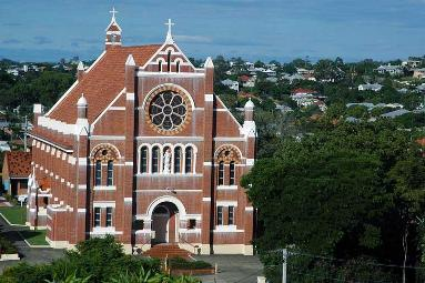 Catholic Sacred Heart Church
