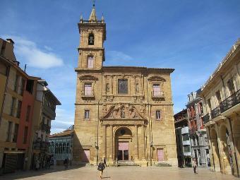 Parroquia de San Isidoro El Real