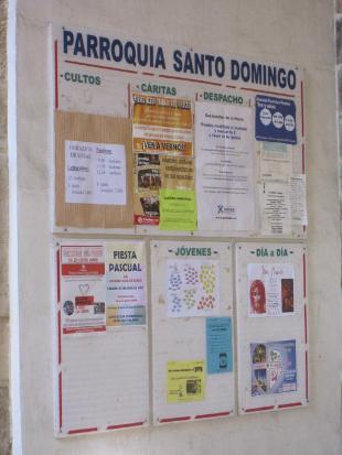 Parroquia de Santo Domingo de Guzman