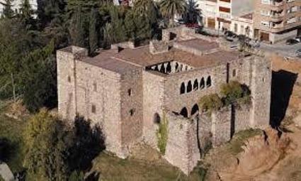 Cartoixa Castle