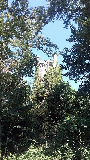 Castillo de Priorio