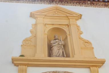 Santa Capilla de San Andres
