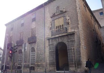 Palacio de los Velez