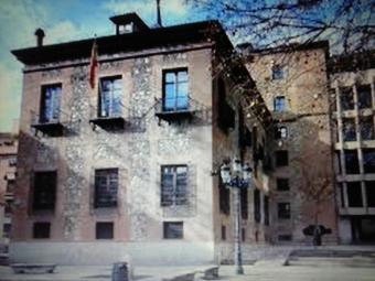 Casa de las Siete Chimeneas