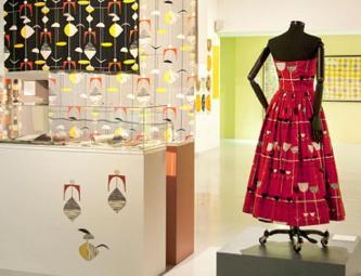 Fashion & Textile Museum