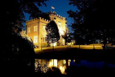 Hertford Castle