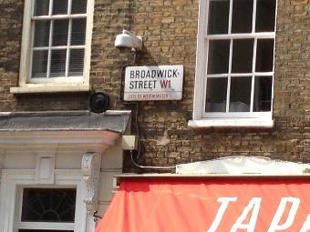 John Snow Saloon