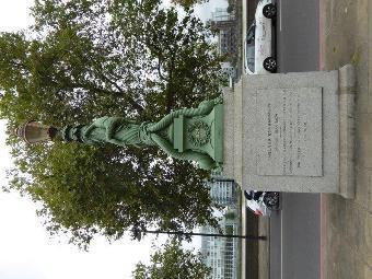 Chelsea Embankment Gardens