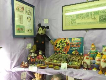 Lilliput Museum of Antique Dolls & Toys