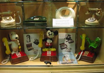 Pioneer Telephone Museum
