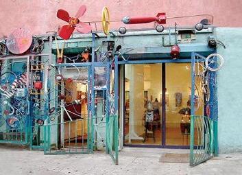 Fusion Arts Museum