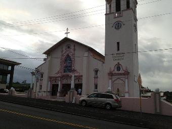 St. Joseph Catholic Church,