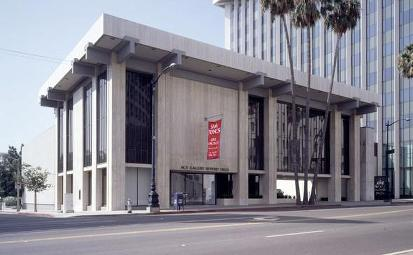 Ace Gallery Beverly Hills