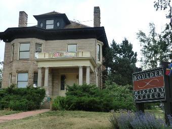 Boulder History Museum