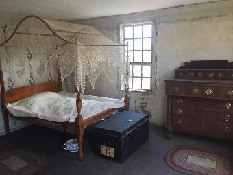Wentworth Gardner House