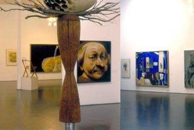 Brett Whiteley Studio Museum