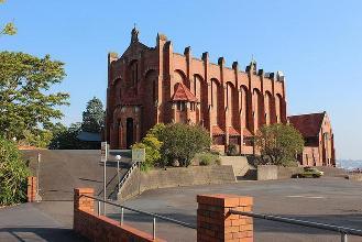 St. Brigid's Catholic Church